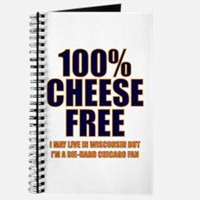100% Cheese Free - Chi Journal