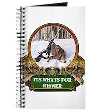 venison wild game shirts Journal