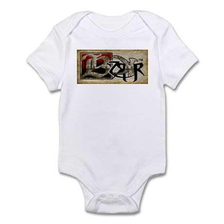 Bzrkr Infant Bodysuit