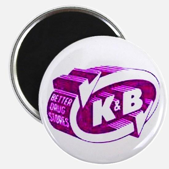 K & B Magnet