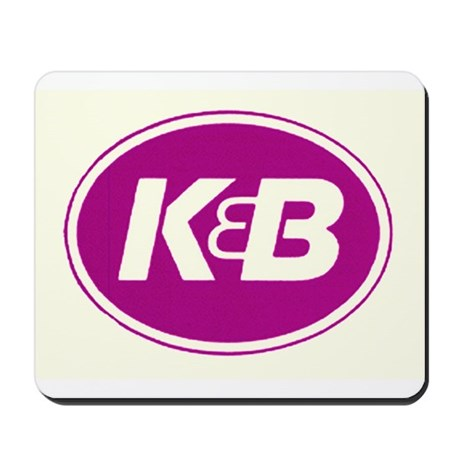 K&B Mousepad