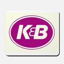 K&B Mousepad