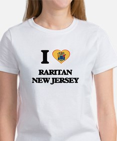 I love Raritan New Jersey T-Shirt