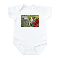 Hummingbird Onesie