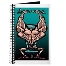 Steroid boy Journal