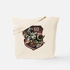 A10 Hawgin Tote Bag