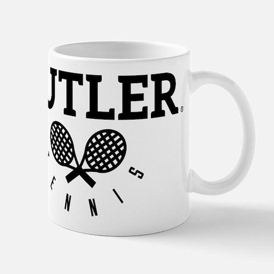 Butler Bulldogs Tennis Mugs