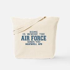 Funny John force Tote Bag