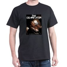 Arnold Cigar T-Shirt