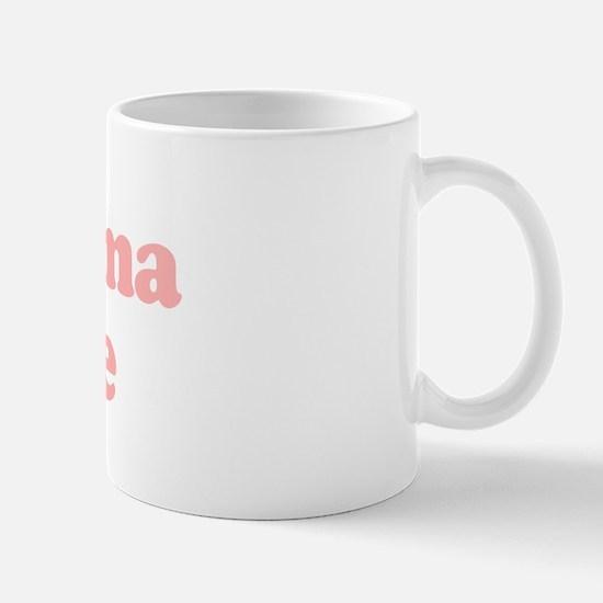 grandma to be Mug