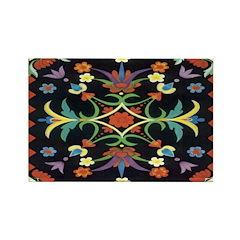 Folkart Rectangle Magnets (10 pack)