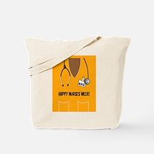Happy Nurses Week Tote Bag