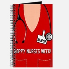 Happy Nurses Week Journal