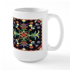 Folkart Mug