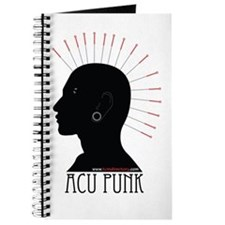 Acu Punk Acupuncture Journal
