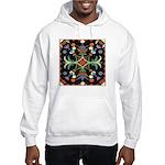 Folkart Hooded Sweatshirt