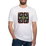 Folkart Fitted T-Shirt