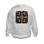 Folkart Kids Sweatshirt