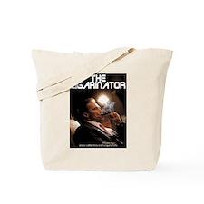 Arnold Schwarzenegger Cigar Tote Bag