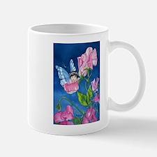 PeasBlossom the Fairy on Sweet Pea Mug