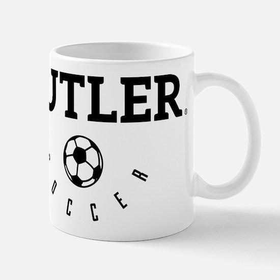 Butler Bulldogs Soccer Mugs