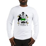 Brickley Family Crest  Long Sleeve T-Shirt