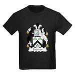 Brewin Family Crest Kids Dark T-Shirt