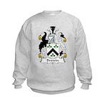 Brewin Family Crest Kids Sweatshirt