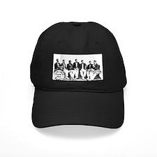 1917 Schilling's Dixie Jazz Band Baseball Hat