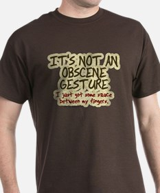 Not Obscene T-Shirt