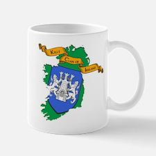 Cute Kelly crest Mug