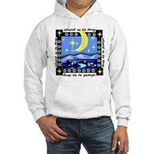 Always Kiss Me Goodnight Hoodie