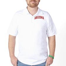 ARIZONA (red) T-Shirt