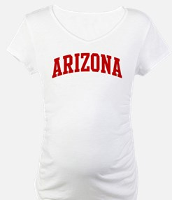 ARIZONA (red) Shirt