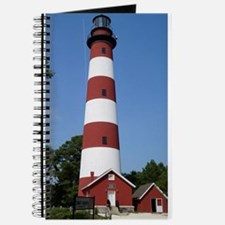 Cool Lighthouse Journal