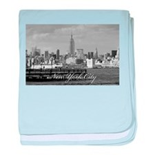 New York Pro Photo baby blanket