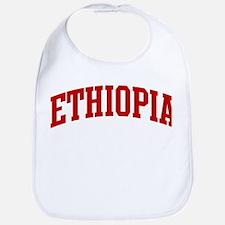 ETHIOPIA (red) Bib