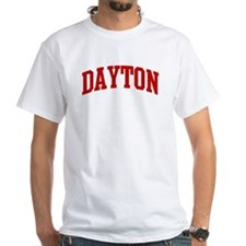 DAYTON (red) Shirt