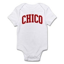 CHICO (red) Onesie