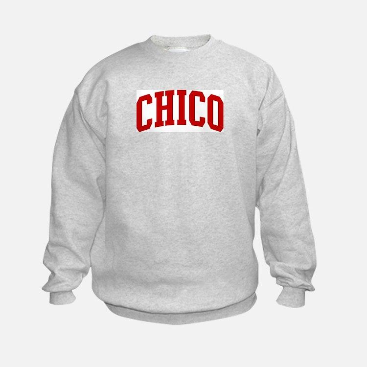 CHICO (red) Sweatshirt