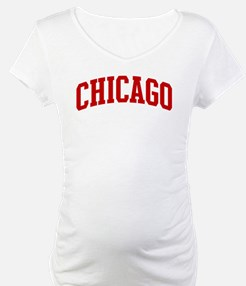 CHICAGO (red) Shirt