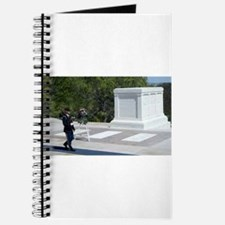 Tomb of Unknown Soldier Journal