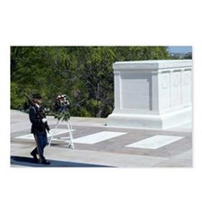 Tomb of Unknown Soldier Postcards (Package of 8)