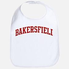 BAKERSFIELD (red) Bib