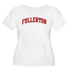 FULLERTON (red) T-Shirt