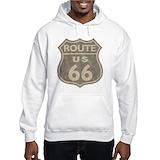 Vintage Hooded Sweatshirt