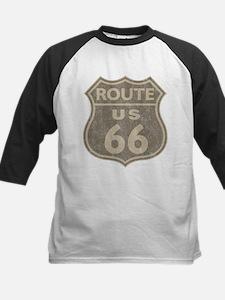 Vintage Route66 Tee