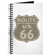 Vintage Route66 Journal
