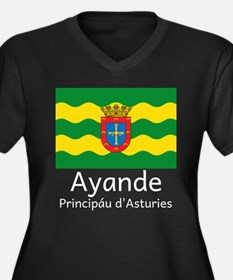Ayande Plus Size T-Shirt
