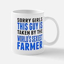 Taken By The Worlds Sexiest Farmer Mugs